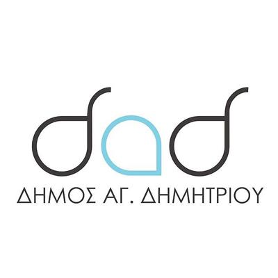 Agios Dimitrios Logo